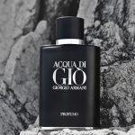 Най-продаваните мъжки парфюми на Аrmani