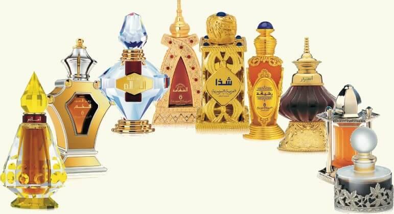 arab-perfumery