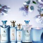 Серията унисекс парфюми Tea на Bvlgari