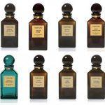 Най-добрите мъжки парфюми на Tom Ford